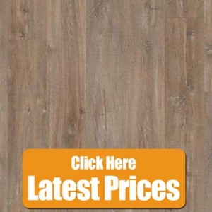 Dark Brown Oak Vinyl Flooring