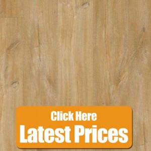 Natural Oak Vinyl Flooring
