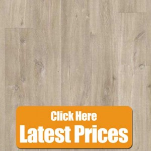 Light Brown Oak Vinyl Flooring