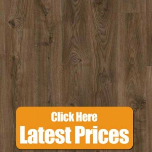 Cottage Oak Dark Brown Vinyl Flooring