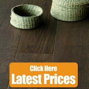 Graphite Engineered Wood Floor