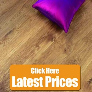 Oiled Solid Oak Flooring
