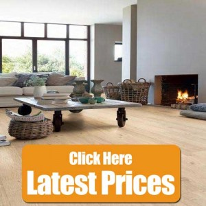 Sandblast Oak Laminate Flooring